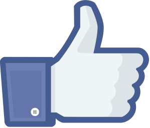 Social Media Thumbs Up