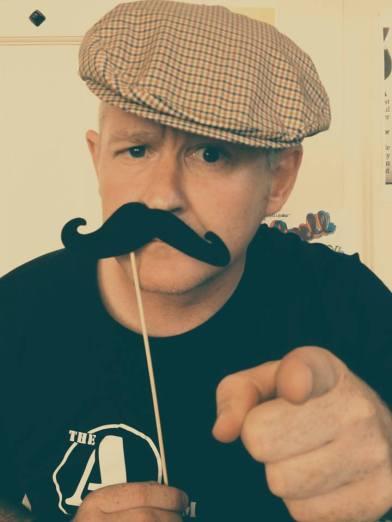 Rob Grimes needs YOU!