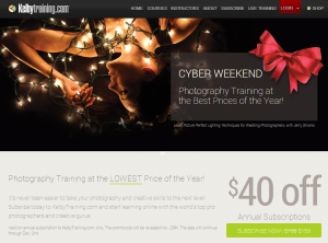 KelbyTraining_CyberWeekend