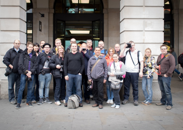 ReadySteadyPro - The Group (1)
